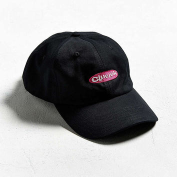 Clueless Baseball Hat - Urban Outfitters