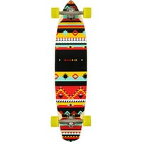 Madrid Dude Africa Pin Tail Longboard Complete at Zumiez : PDP
