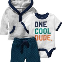 Old Navy 3 Piece Sets For Baby