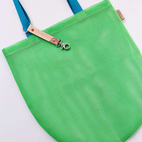 Scout & Catalogue La Playa Tote Bag - Urban Outfitters