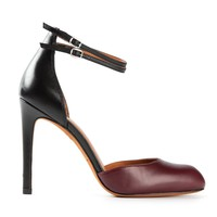 Marc By Marc Jacobs 'Clean sexy 105mm' pumps