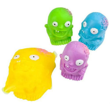 Splat Zombie Monster Ball