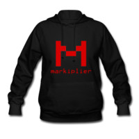 Official Markiplier Hoodie - Women's