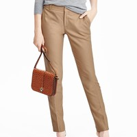 Ryan-Fit Italian Flannel Pant | Banana Republic