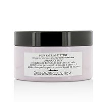 Davines Your Hair Assistant Prep Rich Balm Conditioner (For Thick and Treated Hair) Hair Care