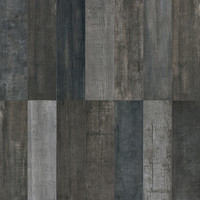 Vinter Wood Porcelain Tile 6x35