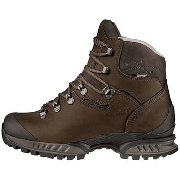 Hanwag Tatra Narrow GTX Boot - Men's 12 UK - Brown