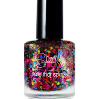 Candy Shop Handmade Nail Polish Full Bottle by Starrily on Etsy