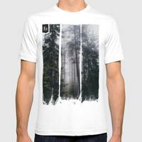 Into the forest we go T-shirt by happymelvin
