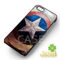 The Avengers captain america shield -stl for iPhone 6S case, iPhone 5s case, iPhone 6 case, iPhone 4S, Samsung S6 Edge