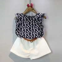 Baby Girl Summer 2pc set