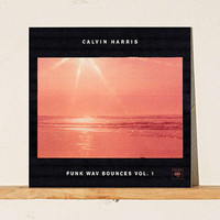 Calvin Harris - Funk Wav Bounces Vol. 1 2XLP | Urban Outfitters