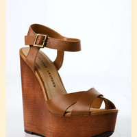 Chinese Laundry Join Me Wedge