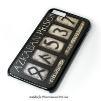 Harry Potter - Albus Dumbledore Quote Design for iPhone and iPod Touch Case