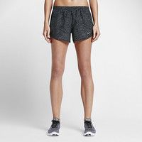 The Nike Dry Tempo Women's Running Shorts.