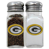 Green Bay Packers Salt & Pepper Shaker FSHK115