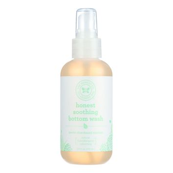 The Honest Company Honest Soothing Bottom Wash - 5 Oz