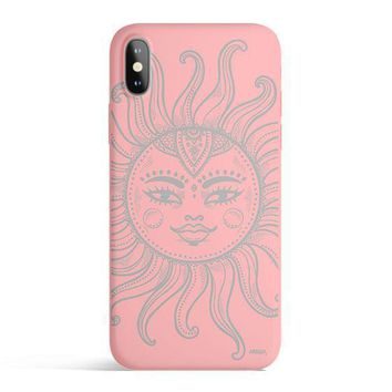 Sublime - Colored Candy Matte TPU iPhone Case Cover
