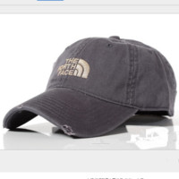 Baseball hat/cap men's and women's sport cap Grey