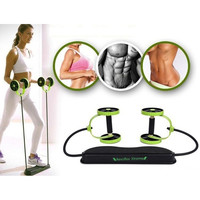 Home Total-body Fitness Gym Abs Trainer Resistance Exercise
