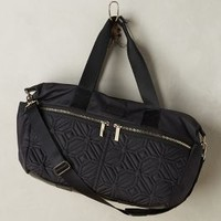 Trina Turk Westerly Duffle in Black Size: One Size Bags