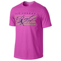 Jordan Flight On Key T-Shirt - Men's at Foot Locker