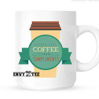 Coffee Cups | Coffee Gifts | Gifts For Her |  Gifts For Him