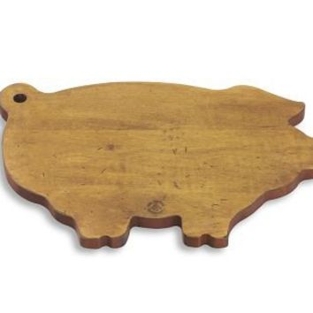 Pig Cutting Board | Williams-Sonoma
