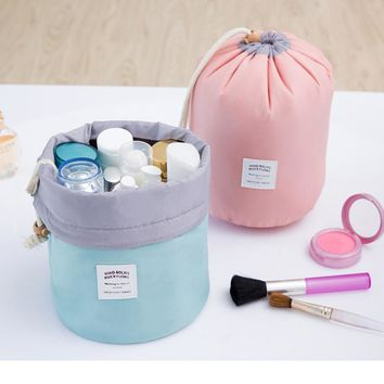 Xiniu Travel Bag Organizer Toilet Bag Organizador Necessaries Storage Pouch Makeup Storage Organizador Maquillaje #120