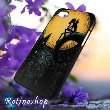 Nightmare Before Christmas-iPhone Case & Samsung Case,Soft case,Hard Case,Accessories,CellPhone,Phone Cover,Samsung Galaxy Case-(3)12,6,5