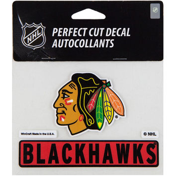 Chicago Blackhawks - Logo Decal