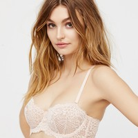 Free People Lindy Loo Underwire Bra