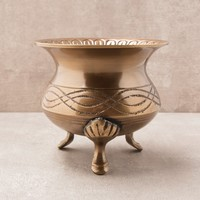 Celtic Incense Burner Bowl