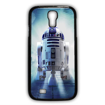 R2D2 Artoo Detoo Star Wars Droid Factory Samsung S4 Mini Case