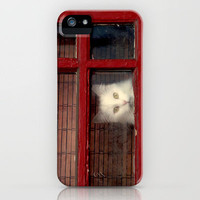 Hello Kitty iPhone Case by RichCaspian | Society6