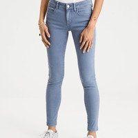AE Ne(X)t Level Jegging, Washed Blue