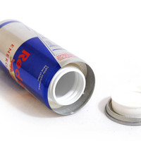 Safe Can Red Bull