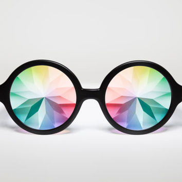 h0les LITE Kaleidoscope Glasses