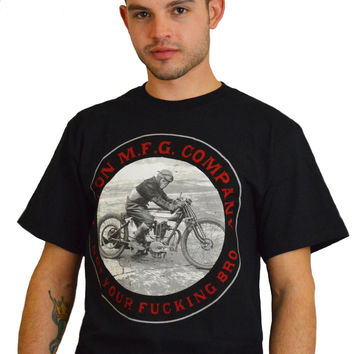 Murder Cycle Men's Tee