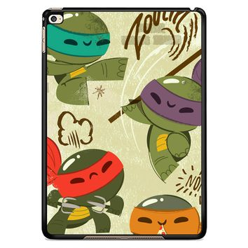 Cute Teenage Mutant Ninja Turtles Y1286 iPad Air 2  Case
