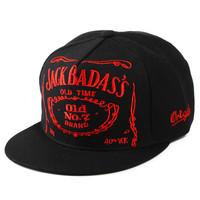 Hip-hop Baseball Cap Strong Character Casual Hats [4917645892]