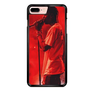 Travis Scott 4 iPhone 7 Plus Case