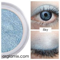 Sky Eyeshadow