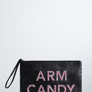 Arm Candy Clutch