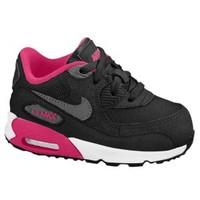 Nike Air Max 90 2007 - Boys' Toddler at Kids Foot Locker
