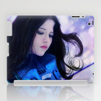 Sweet Sorrow iPad Case by Susaleena