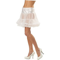 California Costumes Womens Halloween Party Costume Petticoat