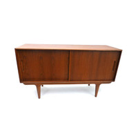 Timeless Simplicity Console