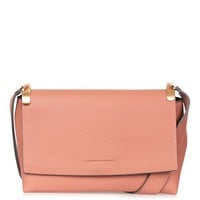 OLNEY Pebble Grain Crossbody Bag - Bags & Accessories