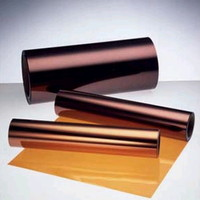 More Attentions Paid to Polyimide Film